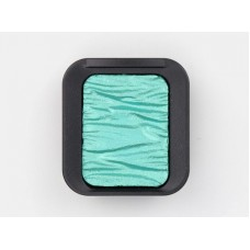 Pearlescent Caribbean Green Pan