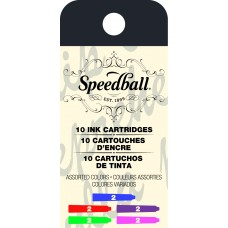 Assorted Standard Cartridges