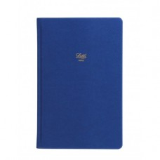 Letts Legacy Notebook - Blue