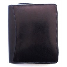 12 Pen Case, Black