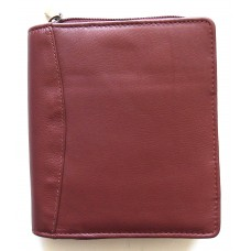 12 Pen Case, Brown