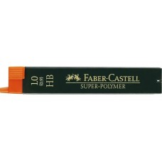 Faber-Castell 1.0mm HB Pencil Leads
