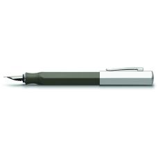 Ondoro Greybrown Fountain Pen