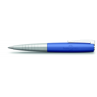 Loom Metallic Blue Ball Pen