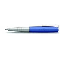 Loom Metallic Blue Ball Pen