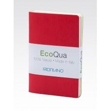 EcoQua Taccuino Bright Dotted Pocketbook Assortment