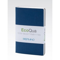 EcoQua Taccuino Dark Blank Pocketbook Assortment