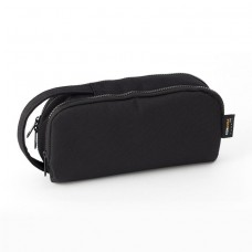 2-Way Cordura Pen Pouch - Black
