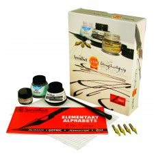 Super Value Lettering & Calligraphy Kit