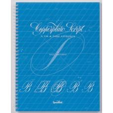 Copperplate Script: A Yin & Yang Approach