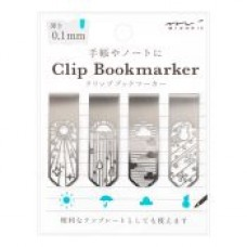 Clip Bookmarker - Weather