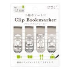 Clip Bookmarker - Home