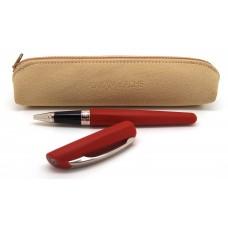 Dunas Tanami Red Rollerball Pen