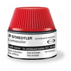 Whiteboard Marker Refill - Red