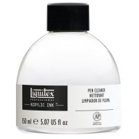 Acrylic Ink Pen Cleaner 150ml