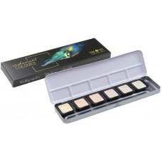 6-Colour Iridescent Pixie Dust Set