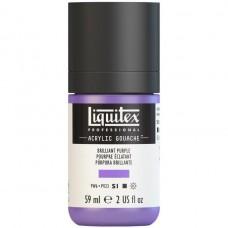 Acrylic Gouache 59ml - Brilliant Purple