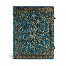 Equinox Azure Ultra Unlined Hardcover