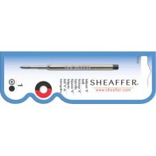 Sheaffer K Ballpoint Refill Black