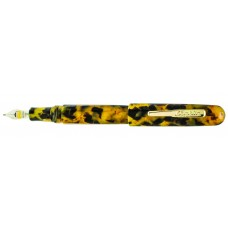 All American Tortoiseshell Fountain Pen