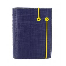 Apex Pocket Organiser Blue