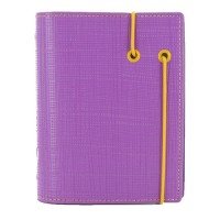 Apex Pocket Organiser Fuschia