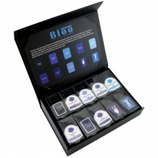 Bloo Ink Collection
