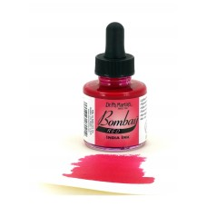 Bombay Red Violet India Ink 30ml