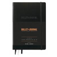 Bullet Journal 2 Black Hardcover