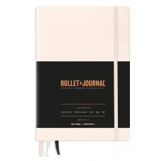 Bullet Journal 2 Blush Hardcover