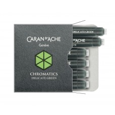 Chromatics Delicate Green, 6 pack