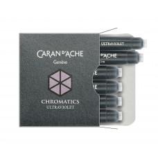 Chromatics Ultra Violet 6 pack