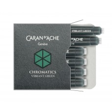 Chromatics Vibrant Green, 6 pack