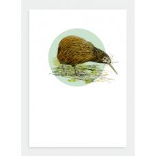 Card - Kiwi