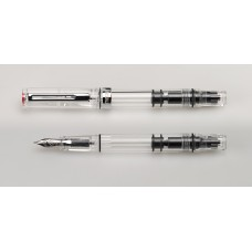 Eco T Clear Fountain Pen