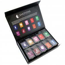 Emotions Ink Collection