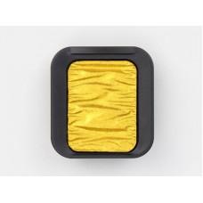 Pearlescent Arabic Gold Pan