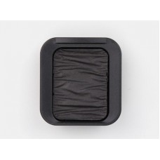 Pearlescent Deep Black Pan