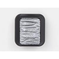 Pearlescent Platinum Pan