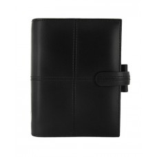 Classic Pocket Organiser Black