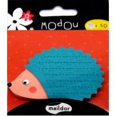 Modou Sticky Notes - Hedgehog