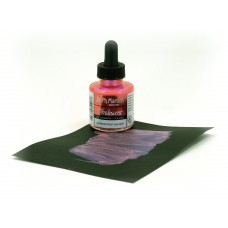Iridescent Calligraphy Colour Salmon 30ml