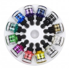 Iridescent Calligraphy Colour 30ml Set 1
