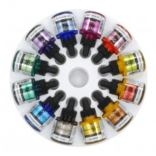 Iridescent Calligraphy Colour 30ml Set 2