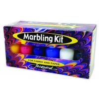 Complete Marbling Starter Kit