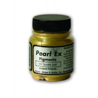 Pearl Ex Sparkle Gold 21g