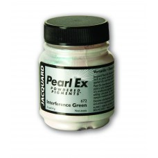 Pearl Ex Interference Green 14g