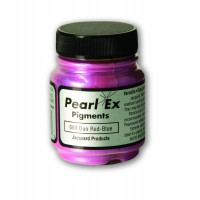 Pearl Ex Duo Red-blue 14g