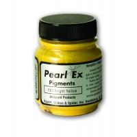 Pearl Ex Bright Yellow 14g