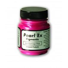 Pearl Ex Flamingo Pink 14g